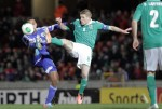 Northern Ireland vs Israel world cup qualifiers
