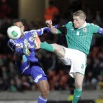 World Cup: Northern Ireland 0-2 Israel – O'Neill's Search For First Win Scuppered By Visitors' Late Show (Photos & Highlights)