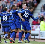 Sunderland 0-1 Man Utd &#8211; Bramble Own-Goal Moves Red Devils Closer To Title (Photos &#038; Highlights)