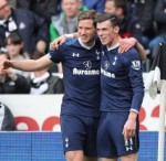 Swansea 1-2 Tottenham – Bale Nets Another Cracker As Lilywhites Stay On Course For Europe (Photos & Highlights)