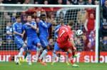 Soccer - Barclays Premier League - Southampton v Chelsea - St Mary's