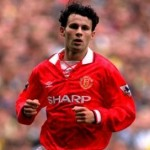 Ryan Giggs Signs Up For One More Year At Man Utd: A Career In Photos