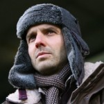 Exeter City Manager Paul Tisdale Is The Sharpest Dressed Man In Football, Favours The Gent's Cravat
