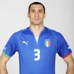 New Italy 2013 Confederations Cup Kit Is Molto Bene (Photos)