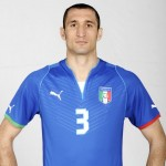 Competition: WIN! An Italy 'Confederations Cup' Shirt Courtesy Of Puma