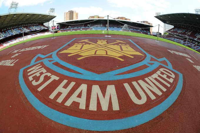 Soccer - Pre Season Friendly - West Ham United v Real Zaragoza - Upton Park
