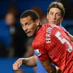 Rio Ferdinand Escapes Punishment Over Silly Fernando Torres Kerfuffle, Wilfried Zaha Collared For Bird Flip