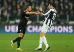 Soccer - UEFA Champions League - Round of 16 - Second Leg - Juventus v Celtic - Juventus Stadium