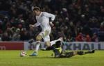 Soccer - Under 21 International - England v Austria - AMEX Stadium