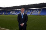 Soccer - Barclays Premier League - Reading Press Conference - Madejski Stadium