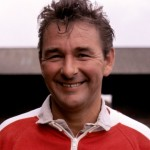 12 Brilliant Photos Of Brian Clough In His Pomp