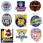 25 Of The Best Club Badges In Australian Football