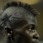 Horror Hair: M&#8217;Baye Niang&#8217;s Bog Brush Fringe Mohican w/ Shooting Star