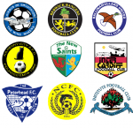 22 Of The Best Football Club Badges From Scotland, Wales, Ireland and Northern Ireland