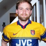 Arsenal Fan Receives 'Compensation' After Dislocating Shoulder While Jeering Tottenham Too Vigourously