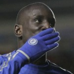 Chelsea 1-0 Man Utd: Demba Ba Settles FA Cup Quarter Final Replay With Outrageous Volley (Video &#038; GIF)