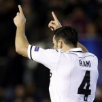 Valencia Defender Adil Rami Injures Foot While Dancing To 'Gangnam Style'