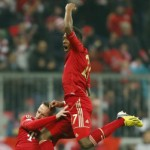 Champions League: Bayern 2-0 Juventus – Germans Cruise To Victory Against Lacklustre Old Lady (Photos & Highlights)