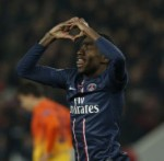 Champions League: PSG 2-2 Barcelona – Blaise Of Glory! Late Matuidi Strike Keeps Tie Alive For French Giants (Photos & Highlights)