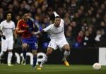Soccer - UEFA Europa League - Quarter Final - First Leg - Tottenham Hotspur v FC Basel - White Hart Lane