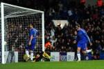 Soccer - UEFA Europa League - Quarter Final - First Leg - Chelsea v Rubin Kazan - Stamford Bridge