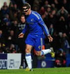 Europa League: Chelsea 3-1 Rubin Kazan – Two For Torres As Blues' Cruise At The Bridge (Photos & Highlights)