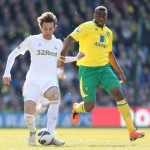 Norwich 2-2 Swansea – Canaries Still Not Safe From Drop After Entertaining Draw At Carrow Road(Photos & Highlights)