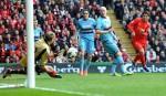 Soccer - Barclays Premier League - Liverpool v West Ham United - Anfield