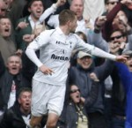 Tottenham 2-2 Everton – Sigurdsson Rescues Point For Lilywhites At The Lane (Photos & Highlights)
