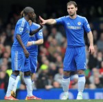 Chelsea 2-1 Sunderland – Black Cats Beaten At The Bridge As Di Canio Reign Begins (Photos & Highlights)