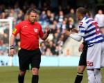 Soccer - Barclays Premier League - Queens Park Rangers v Wigan Athletic - Loftus Road