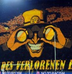 Dortmund Fans Produce Incredible Tifo At The Westfalenstadion Before Malaga Clash (Video)