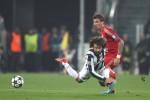 Soccer - UEFA Champions League - Quarter Final - Second Leg - Juventus v Bayern Munich - Juventus Stadium