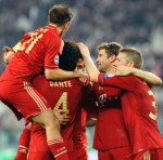 Champions League: Juventus 0-2 Bayern (agg 0-4) – Old Lady Outclassed By German Giants In Turin (Photos & Highlights)