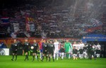 Soccer - UEFA Europa League - Quarter Final - Second Leg - FC Basel v Tottenham Hotspur - St Jakob-Park