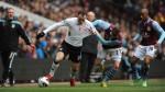 Soccer - Barclays Premier League - Aston Villa v Fulham - Villa Park