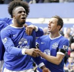 Everton 2-0 QPR – Hoops Move Closer To Trap-Door After Defeat At Goodison (Photos & Highlights)