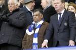 Soccer - Barclays Premier League - Everton v Queens Park Rangers - Goodison Park