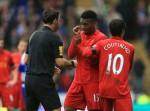 Soccer - Barclays Premier League - Reading v Liverpool - Madejski Stadium