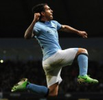Man City 1-0 Wigan – Late Tevez Strike Fires Citizens To Lacklustre Victory (Photos & Highlights)