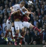 West Ham 2-2 Man Utd – Red Devils Edge Closer To Title After Hard-Fought Draw At The Boleyn Ground (Photos & Highlights)