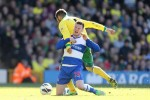 Soccer - Barclays Premier League - Norwich City v Reading - Carrow Road
