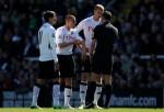 Soccer - Barclays Premier League - Fulham v Arsenal - Craven Cottage