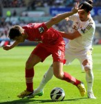 Swansea 0-0 Southampton – Goalless At The Liberty As Saints Extend Unbeaten Run (Photos & Highlights)
