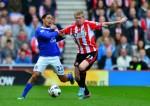 Soccer - Barclays Premier League - Sunderland v Everton - Stadium of Light