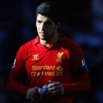 Luis Suarez Bite Prompts PFA To Offer Him Anger Management Counselling