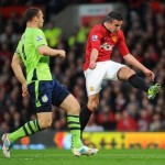 Football GIF: Robin Van Persie&#8217;s Immaculate Villa Volley Over And Over Again&#8230;