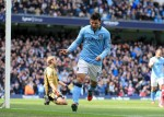 Soccer - Barclays Premier League - Manchester City v West Ham United - Etihad Stadium
