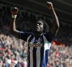 Soccer - Barclays Premier League - Southampton v West Bromwich Albion - St Marys