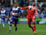 Soccer - Barclays Premier League - Reading v Queens Park Rangers - Madejski Stadium